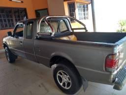 Vendo Ranger 2.5 CE gasolina GNV legalizada