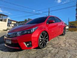 Corolla xei mas nova do Brasil ?