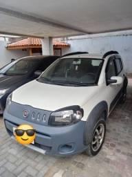 Título do anúncio: Fiat Uno Whey - Oportunidade