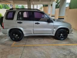 Chevrolet Tracker turbodiesel