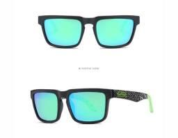 Óculos de sol polarizado original masculino entregamos