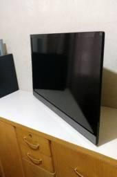"""TV Sony 40"""" LED Ultra fina (Não Liga)"""