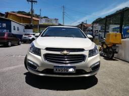 Chevrolet Cruze LTZ 2015/2015