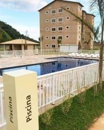 Apartamento no Costa do Sahy- entrada 20.mil + prestações