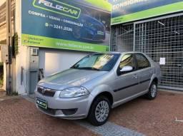 Fiat/ Siena 1.4 El Completo
