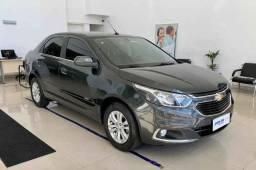 Chevrolet Cobalt 1.8 8V Econoflex LTZ Auto