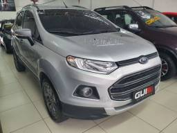 Ecosport Freestyle 1.6 Flex. Câmbio manual
