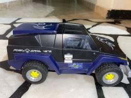 Playmobil  Carro