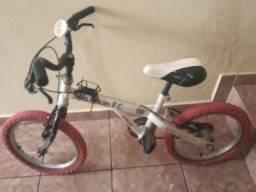 Bike aro 16 SPFC ORIGINAL