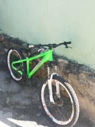 Bicicleta venzo top