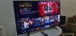 "Tv smart Aoc 43"" Polegadas Full HD - smart - smartv - tv smart"