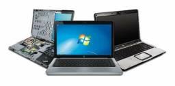 Formatação e instalação de programas