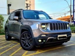 Título do anúncio: Jeep Renegade Limited 2020 1.8 16V AUTOMÁTICO com baixo KM!!