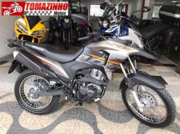 Honda XRE 190 Adventure 0km 2021 troco por moto