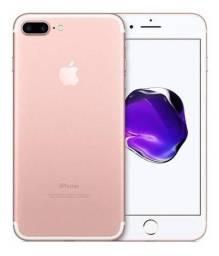 Troco IPhone 7 Plus por mais novo