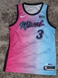 Regata Nike Miami Heat City Edition G