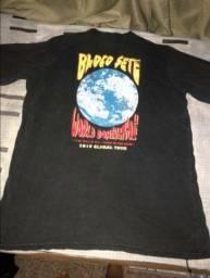 Camisa bloco 7 original