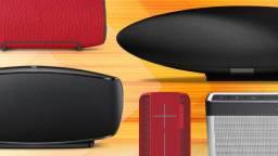Sony -Bose -jbl-Bang & Olufsen - Assistência Técnica