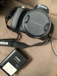 Câmera fotográfica Canon SX40HS