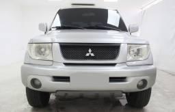 TR4 AUTOMÁTICO 4x4