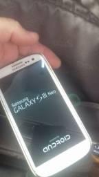 Galacy s3 neo + Galaxy j2 quem vier primeiro leva detalhes vai zap