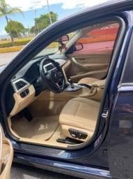 BMW 320i 2014 penas 61 mil km c/ Volante Serie M Ipva 2021 pago