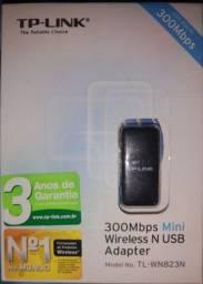 Mini wireless TP-LINK 300