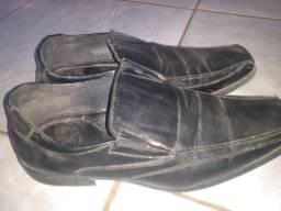 Sapato semi novo