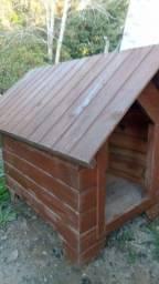 Título do anúncio: Vendo casinha de cachorro