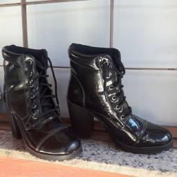 bota tratorada