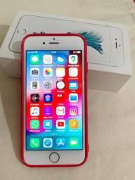 IPhone 6s 16 Gb Seminovo Bem Cuidado Raridade!!