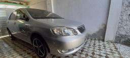 Corolla XEI 2008