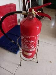 Suporte para extintor