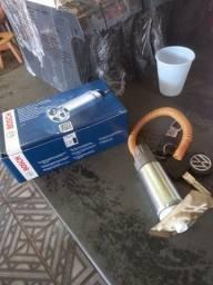 Reparo bomba gasolina