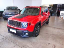 Título do anúncio: Jeep Renegade Long. Aut. 1.8 Flex