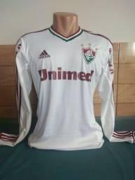 Camisa do Fluminense Manga Longa 2013