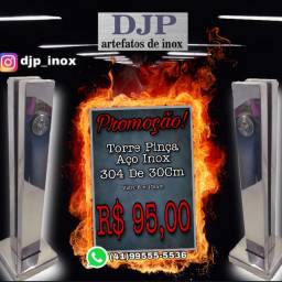 PROMOÇÃO ACESSÓRIOS EM INOX