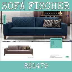 Sofá Fischer
