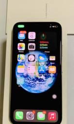 IPhone X 64 GB Branco - Usado