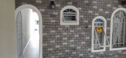 Casa 3 Dorm 3 vagas de garage e Edícula. - Zona Sul - Parque industrial