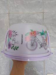 Bobeira tuppeware