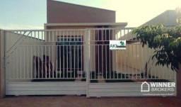 Casa com 2 dormitórios à venda, 70 m² por R$ 170.000,00 - Jardim Araucária - Floresta/PR