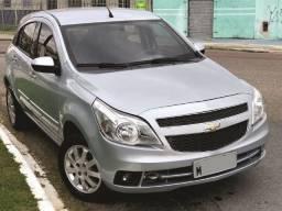 Chevrolet Agile ltz 2010/11 completo