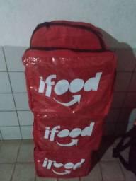 Bolsa bag Com isopor entregamos todo brasil