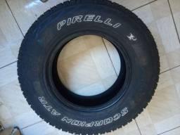 1 Pneu Pirelli scorpion atr 245/70 R16