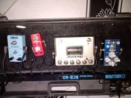 set de pedais_ pedal completo