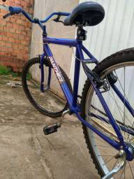 Bike novinha
