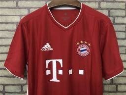 Camisa Bayern de Munique tamanho M
