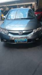 Civic lxs 1.8 +aut
