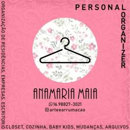 Anamaria - Personal Organizer
